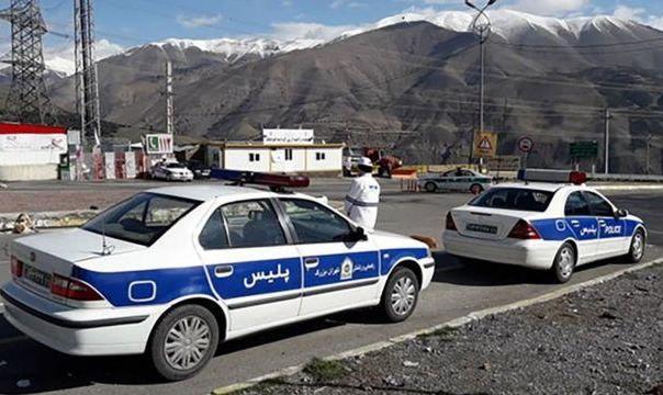 پلیس تهران برخورد فیزیکی با مامور راهور را تایید کرد: 'کار سرباز ما ...