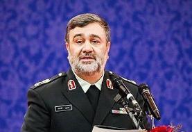 ویدئو | واکنش فرمانده ناجا به سیلی خوردن سرباز وظیفه | هیچکس از قانون مستثنی نیست