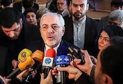 ظریف در باکو: آغوش ما برای همسایگان باز بوده و باز خواهد بود