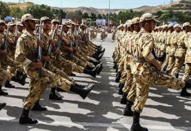 حقوق سربازان حداقل یکمیلیون و ۸۰۰ هزار تومان میشود