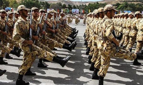 افزایش چند برابری حقوق سربازان در سال ۱۴۰۰   چقدر اضافه میشود؟