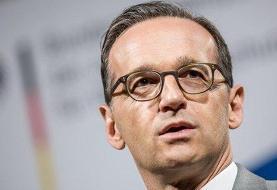 درخواست وزیر امور خارجه آلمان از ایران درباره پیشنهاد آمریکا | هایکوماس ایران را متهم کرد