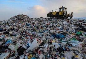 مجلس با اختصاص هزار میلیارد تومان برای بازیافت پسماند موافقت کرد