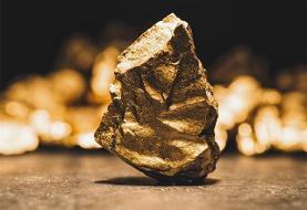 افزایش تولید سالانه طلا در ترکیه به ۱۰۰ تن