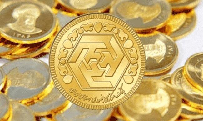 قیمت طلا و سکه در بازار آزاد ۶ بهمن ماه