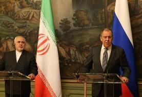 مسکو: لاوروف و ظریف فردا در مسکو درباره قرهباغ گفتوگو میکنند