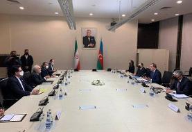ایران برای بازسازی مناطق آزاده شده جمهوری آذربایجان آمادگی دارد