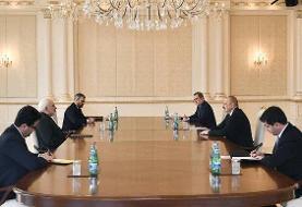 ایران از ابتکار همکاریهای ۶ جانبه منطقهای استقبال میکند