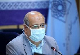 نشانههای جدید از خیز کرونا در تهران