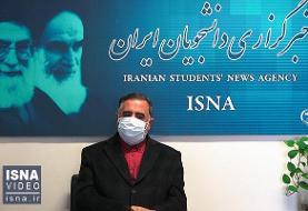 ویدئو / «اجازه حضور آزادانه اصولگرایان و اصلاحطلبان داده شود»