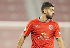 علی کریمی: حضور در جام جهانی باشگاهها افتخار بزرگی است