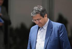 همتی امروز به عمان میرود/ علت سفر: رایزنی برای تعمیق روابط بانکی ۲ کشور