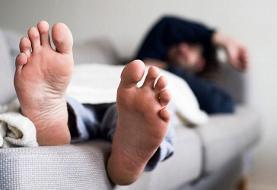 ۵ دلیل پادرد پس از بیدار شدن از خواب