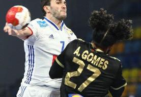 مسابقات هندبال قهرمانی جهان مصر/ صعود ۸ تیم به یکچهارم نهایی