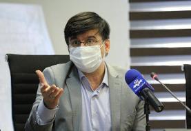احمدی: مشارکت ۵۱ درصدی مردم در فعالیت ها و برنامه های ورزش همگانی