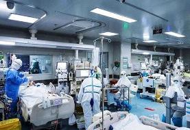 آمار کرونا در ایران: فوت ۹۸ بیمار و شناسایی ۶۳۰۹ مبتلا