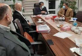 رئیس و نایبرئیس هیئتمدیره پرسپولیس مشخص شدند