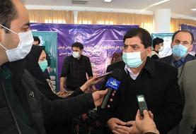 مخبر مطرح کرد: تقاضای پیش خرید واکسن کرونا از سوی چند کشور از ستاد اجرایی فرمان امام