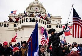 رئیس پلیس کنگره آمریکا بابت یورش خونین حامیان ترامپ عذرخواهی کرد