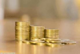 قیمت طلا و سکه در بازار آزاد ۷ بهمن ماه