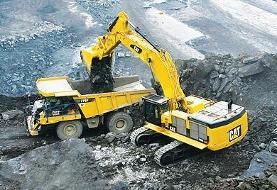 چالش معدنکاران کشور با ماشینآلات فرسوده/ تعطیلی ۵۰ درصدی معادن سنگ کشور