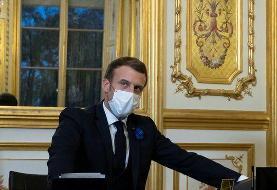 ادامه جنگ لفظی تهران و پاریس؛ فرانسه: ایران باید برجام را رعایت کند، ایران: آمریکا باید تحریمها ...
