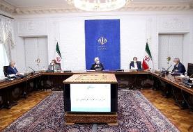 روحانی: دولت با هر تصمیم منجر به گرانی و کاهش ارزش پول ملی مخالف است