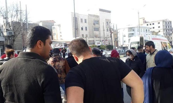 جان به لب رسیده: دو دختر جوان دیگر خودکشی کردند این بار در گرگان