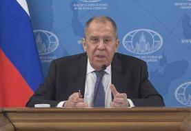 لاوروف: نجات توافق هستهای از مهمترینموضوعات امروز است