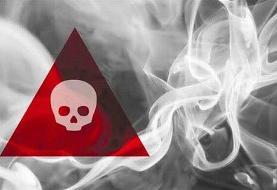 مرگ ۳ عضو یک خانواده در سیرجان کرمان با گاز بخاری