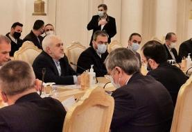 نقل قول لاوروف از رئیس جمهور آمریکا در دیدار با ظریف| بایدن برای مذاکره هستهای علاقمند است