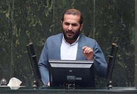 حسین پور: گوش مردم از شعارهایی که تحقق نمییابد پُر است