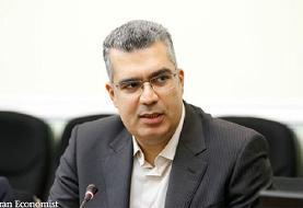 معاون وزیر اقتصاد، رئیس سازمان بورس شد