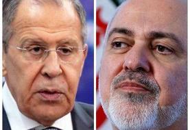 لاوروف: تهران و مسکو خواهان احیای کامل برجام هستند