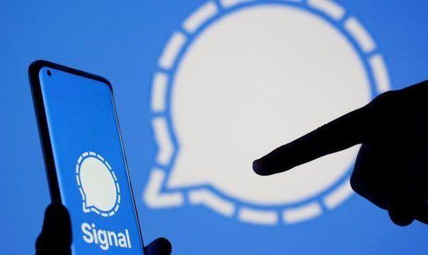 پیامرسان سیگنال در ایران فیلتر شد