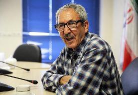 عباس صفاری شاعر، نویسنده و مترجم به خاطر بیماری ریوی و کرونا درگذشت