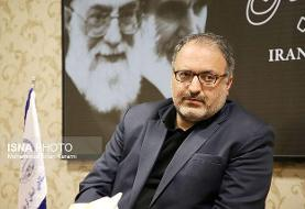 گپ و گفتی با دادستان کرمانشاه درباره پروندههای مهم قضایی