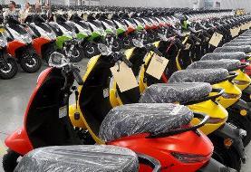 تحویل فاز اول موتورسیکلت برقی به شرکت پست تا پایان سال