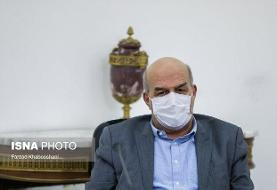 تعیین تکلیف وضعیت مرکز دفع پسماند «آرادکوه» تا پایان دولت