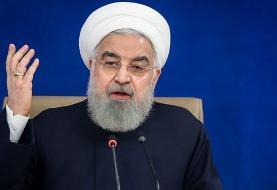 روحانی: باید نگران سایشهای حرکت فرهنگی انقلاب اسلامی در جامعه باشیم و برای آن تدبیر کنیم