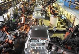ایرانخودرو از رکورد تولید دو سال گذشته عبور کرد