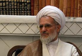 ایلنا: تماس تلفنی میرحسین موسوی با آیتالله بیات زنجانی