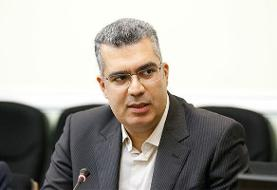 معرفی رئیس جدید بورس تهران | معاون وزیر اقتصاد جانشین قالیباف شد
