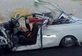 سه تصادف در یک روز/گازگرفتگی ۹ نفر در اصفهان