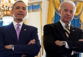 توصیه مشاوران سابق اوباما و بوش به بایدن