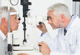 دلایل شایع از دست دادن بینایی