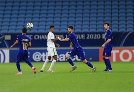 آخرین وضعیت حریفان عربستانی و قطری استقلال در لیگ قهرمانان آسیا