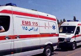 افزایش ۵ برابری تماسها با اورژانس تهران