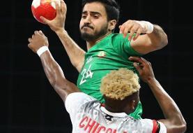 تیمهای راهیافته به نیمهنهایی هندبال قهرمانی جهان/ شکست قطر مقابل سوئد