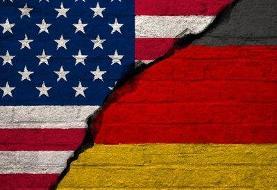 گفت و گوی وزرای امور خارجه آلمان و آمریکا درباره برجام